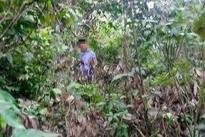 Đình chỉ và kết thúc vụ án 2 cha con bị sát hại dã man trong rừng