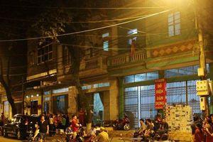 Thông tin mới nhất vụ nữ bác sĩ Phó khoa Sản Bệnh viện Lào Cai bị sát hại