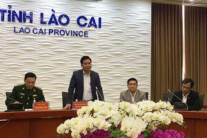 Lào Cai: 9 người đuối nước trên sông Hồng