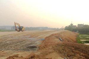 Kỳ 3 - Hàng chục nghìn m3 đất thải 'mất tích' trên cao tốc Bắc Giang - Lạng Sơn: Chủ đầu tư nói gì
