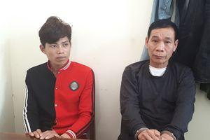 Công an huyện Kỳ Sơn phá 2 vụ án ma túy trong một ngày