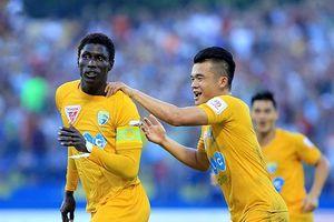 FLC Thanh Hóa - TP HCM: Trận cầu đáng xem nhất lượt đi V-League 2018
