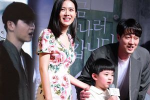 Song Joong Ki và dàn sao hạng A xứ Hàn tề tựu mừng So Ji Sub 'nên duyên' cùng Son Ye Jin