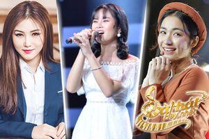 Tường Vy Sing My Song: 'Thần tượng chị Hương Tràm nhưng muốn nghe Hòa Minzy cover Tập làm mưa'
