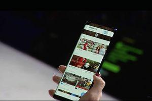 Samsung ra mắt các dòng sản phẩm TV đỉnh cao công nghệ