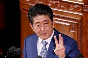 Nhật muốn Triều Tiên giải quyết vấn đề bắt cóc công dân