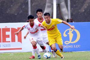 Nhiều đối thủ mạnh góp mặt tại giải U19 quốc tế 2018