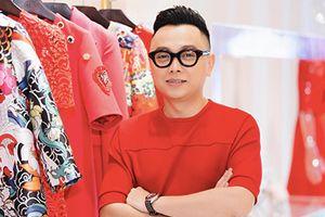 NTK Công Trí: 'Thiết kế trang phục cho Rihanna, Katy Perry rất áp lực'