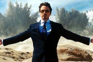 Biên kịch 'Black Panther' chê bai 'Iron Man'