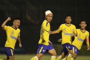 U19 Đồng Tháp gặp lại Hà Nội ở chung kết U19 Quốc gia