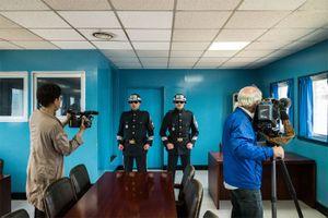 Ông Trump sẽ gặp Kim Jong Un ở đâu?