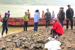 Vụ 9 lao động gặp nạn ở Lào Cai: Tìm thấy người thứ 6