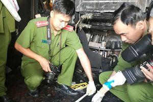 Nhiều bằng chứng nghi vấn vụ cháy nhà 5 người chết ở Đà Lạt là án mạng