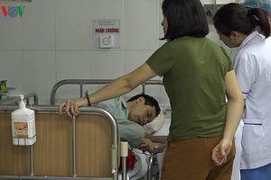 Nữ bác sĩ sản khoa bị chồng sát hại tại nhà: Người chồng đã tử vong