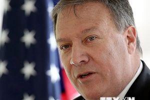 'Mỹ bổ nhiệm Ngoại trưởng mới không làm thay đổi chính sách với Nga'