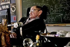 Nhà bác học vĩ đại nhất thế kỷ 20 Stephen Hawking qua đời