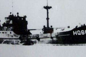 'Người lính Gạc Ma đã bảo vệ chủ quyền biển đảo với ý chí cao nhất'
