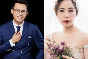 MC 'Chúng tôi là chiến sĩ' hé lộ điều đặc biệt trước đám cưới nữ BTV