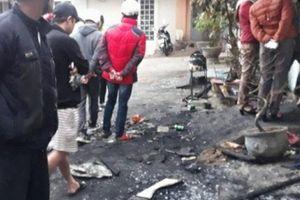 Cháy nhà 5 người chết ở Đà Lạt: Nghi can từng đâm nạn nhân 4 nhát