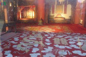 Đột nhập chốn phòng the của Hoàng đế trong Tử Cấm Thành