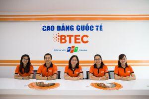 Ra mắt Cao đẳng Quốc tế BTEC FPT Đà Nẵng