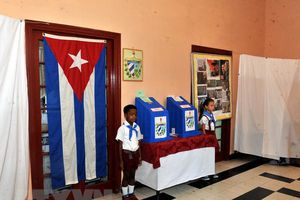 Giai đoạn phát triển mới của Cuba