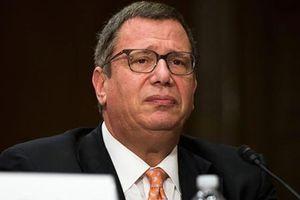 Thứ trưởng Ngoại giao Mỹ Steve Goldstein bị sa thải