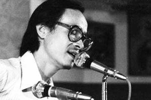 Âm nhạc Trịnh Công Sơn thời nào cũng được yêu