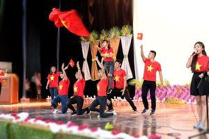 Sắc màu Việt rực rỡ tại Gala Châu Á ở Cuba