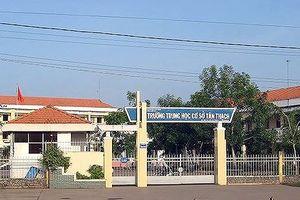 TS Nguyễn Tùng Lâm lên tiếng vụ học sinh bóp cổ cô giáo giữa lớp học