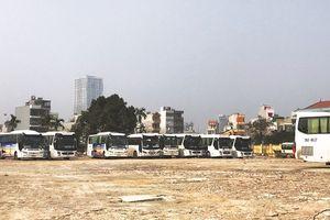 Hà Nội: Cần xử lý nghiêm bãi đỗ xe không phép ở phường Mỗ Lao