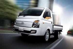 Hyundai Thành Công ra mắt dòng xe tải nhẹ mới Porter 150