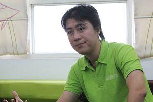 Phan Sào Nam và VTC Online: 'Không có chiến lược đúng, ngai vàng nào rồi cũng sụp'