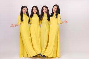 4 giọng nữ bán cổ điển trong 'Mộc Miên concert'