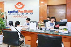 LienVietPostBank sắp có tân Chủ tịch