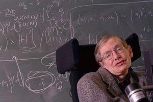 Những phát minh vĩ đại của nhà vật lý Stephen Hawking
