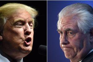 Ngoại trưởng Tillerson không biết lý do mình bị sa thải