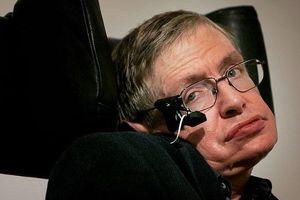 Stephen Hawking: Thiên tài xe lăn thay đổi thiên văn học thế giới