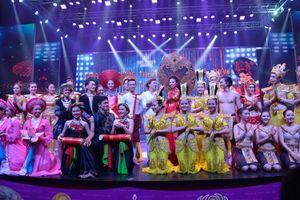 Nhà hát dân gian Á Châu- Sáng tạo văn hóa thu hút du lịch
