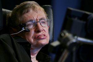 Những tiết lộ thú vị về thiên tài vật lý Stephen Hawking