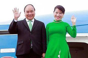 Toàn cảnh chuyến thăm New Zealand của Thủ tướng Nguyễn Xuân Phúc