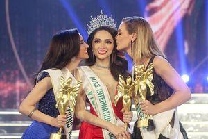 Ngắm nhan sắc dàn Hoa hậu Chuyển giới Quốc tế trong lịch sử 13 năm
