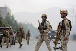 Afghanistan triển khai thêm quân tới Farah nhằm đẩy lui Taliban