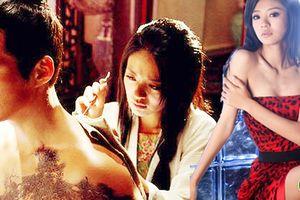 Kỹ nữ tuyệt sắc bị Yến Thanh từ chối trong 'Thủy Hử'