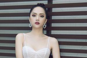Hương Giang Idol đáp trả người đẹp Mexico không phục cô làm Hoa hậu