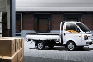 'Soi' xe tải Hyundai New Porter chỉ 410 triệu tại VN