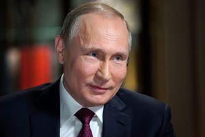 Tổng thống Putin tiết lộ kế hoạch đầy tham vọng của Nga ngay trước bầu cử