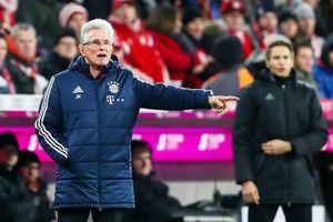 Besiktas - Bayern Munich 1-3: Đêm tôn vinh Heynckes