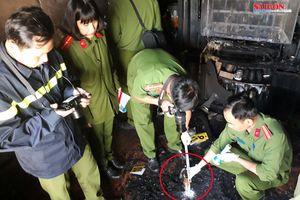 Lộ diện nghi can gây ra vụ cháy làm chết 5 người ở Đà Lạt