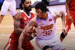 Saigon Heat 100-126 Alab Pilipinas: Khi Alab đã 'vào zone' toàn đội, Heat đành lực bất tòng tâm